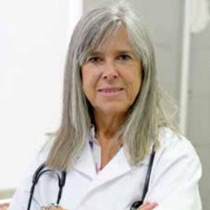 Drª Manuela Martins Sousa (Sucena)
